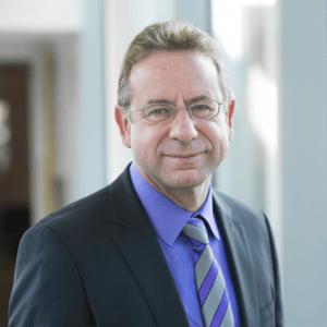 Patrick Van Beneden, Partner, Gimv