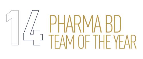 Pharma BD Team Of The Year