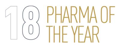 Pharma Company Of The Year