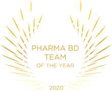 Pharma BD Team of the Year