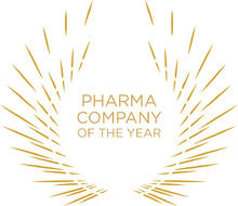 Pharma of theYear