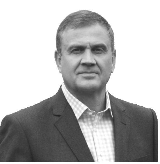 Philip Jarvis, Chairman, ESP