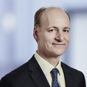 Piers Morgan, CFO, Verona Pharma