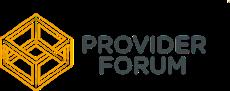 Provider_forum-1