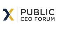 Public CEO Forum