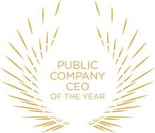 Public Company CEO