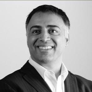Raja Sharif, CEO, Farmatrust