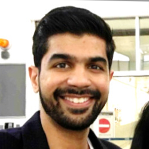 Sahil Kirpekar, Business Development, Licensing and Commercial Strategy, Otsuka Pharma