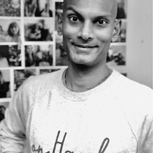 Sanjay Lobo, Founder and CEO, onHand