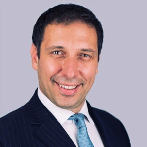Savvas Neophytou,Partner & Head of Life Sciences, Deepbridge Capital