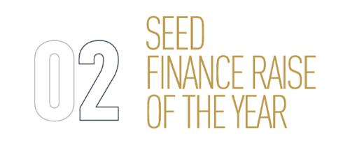 Seed Stage Finance Raise