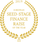 Seed-Stage Finance of the Year