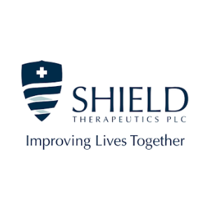 Shield Therapeutics 300x