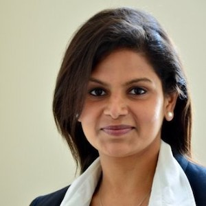 Shiti Rastogi-Manghani, Co-Founder and CEO, BreatheHappy