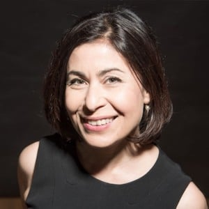 Siham Ceballos, Founder and Managing Partner, Bioartemis