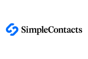 Simple Contacts 300x