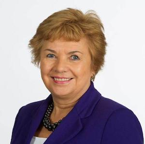 Sue Charles