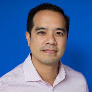Thang Vo-Ta, CEO & Co-Founder, Callaly
