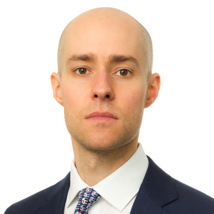 Theo Godfrey, Senior Associate, CMS