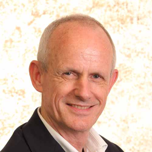 Thomas Dyrberg, Managing Director, Novo A/S