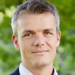 Thomas Holm Pedersen, CEO, NMD Pharma