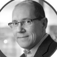 Thomas Hughes, CEO, Navitor