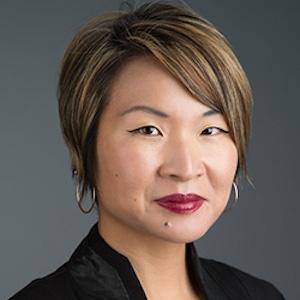 Tina Tan, Executive Editor, Firstword Medtech