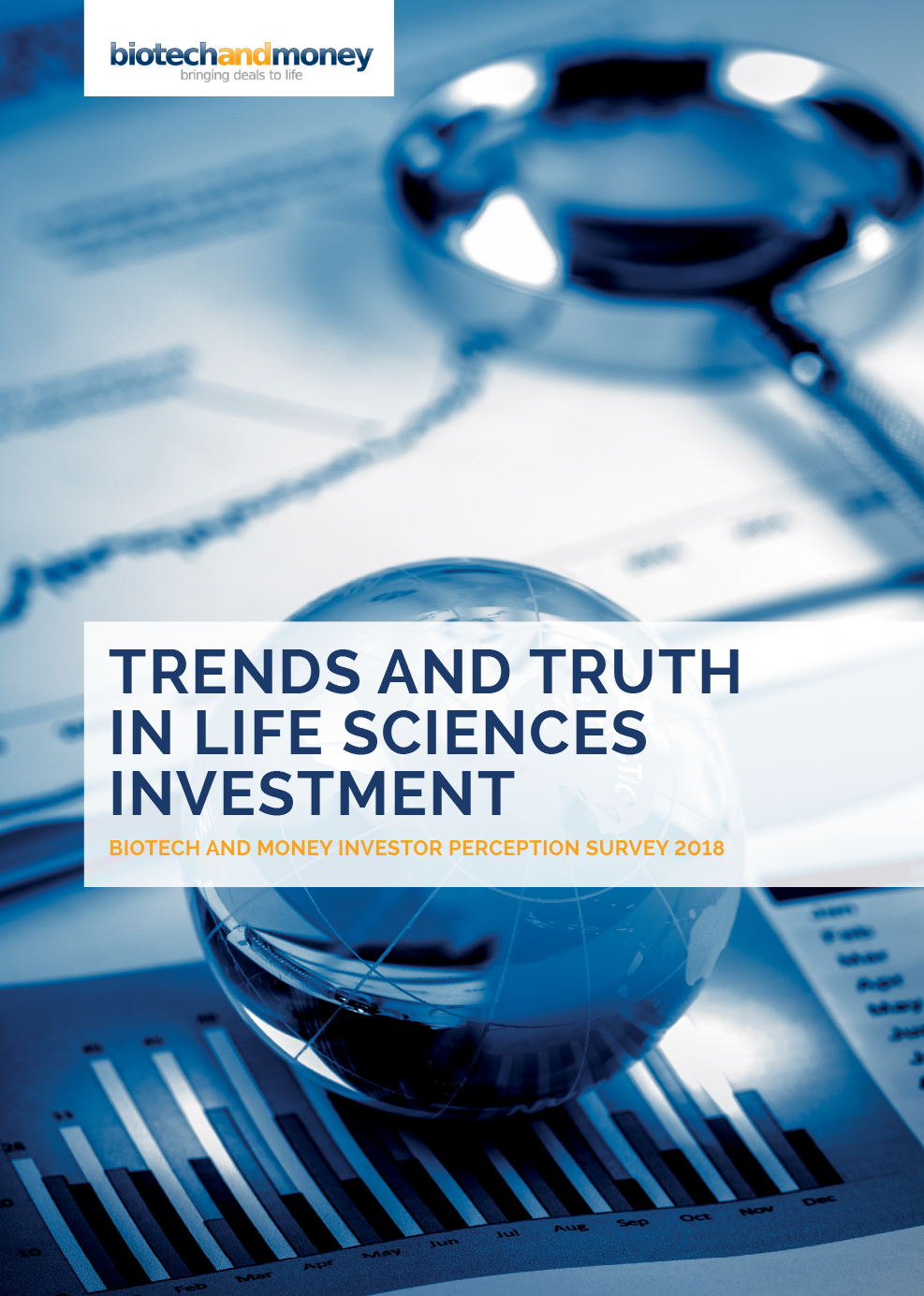 Biotech and Money Investor Perception Survey 2018