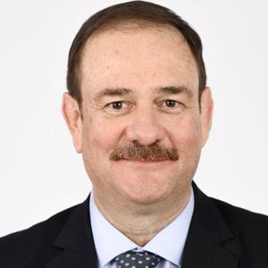 TREVOR LEIGHTON Vice President, Market Access Argenx