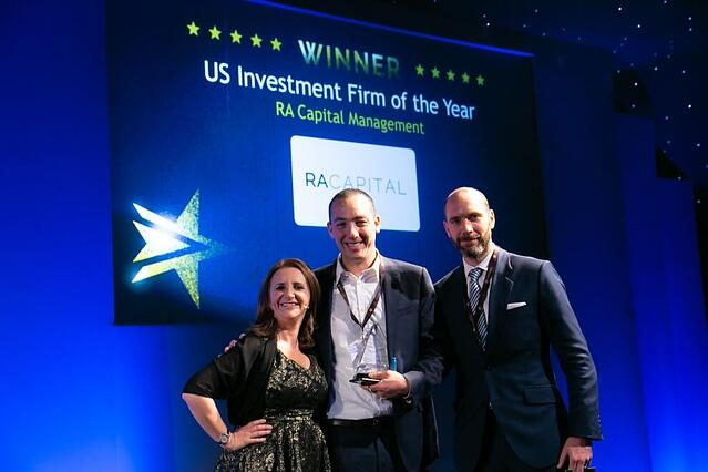 US Investment Firm of the Year