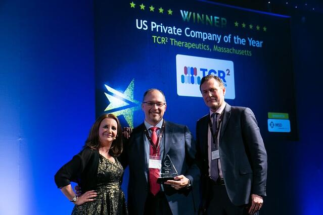 US Private Company of the Year 2