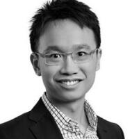 Xinhong Lim, Partner, VickersVenture