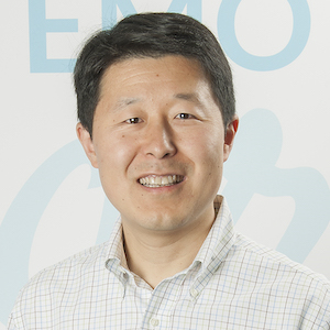 Yu Cheng, Global Head of Metabolic Health, Nestlé Health Science