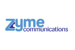 Zyme Communications 300x