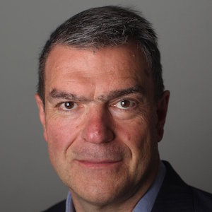 Clive Cookson, Science Editor, Financial Times