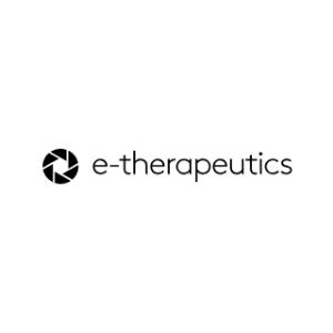 e-Therapeutics plc 300x
