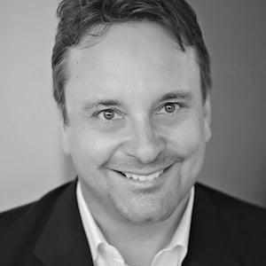 Hubert Birner, Managing Partner, TVM Capital