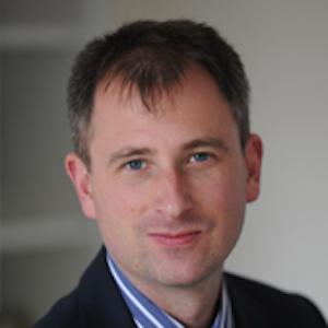 IAIN THOMAS Head of Life Sciences CAMBRIDGE ENTERPRISE