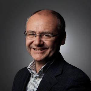 Laurent Vandebrouck, CEO Chronolife and CEO Connected Health Development