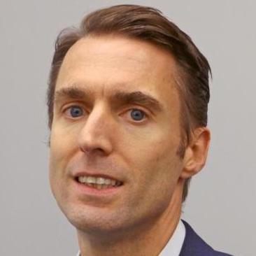 PAUL TOMASIC Managing Director, European Head of Healthcare RBC CAPITAL
