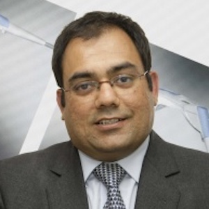 Sameer Kothari, CEO, Zilico