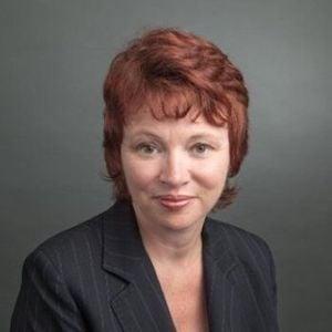 Sophie Baratte, CEO, Cellnovo