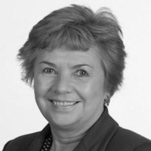 SUE CHARLES Managing Partner, Life Sciences INSTINCTIF PARTNERS
