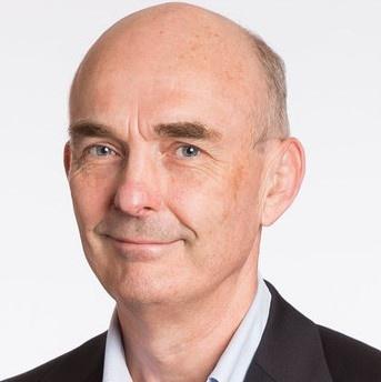 Tim Haines, Managing Partner, Abingworth