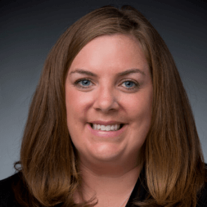 Abigail Allen, VP of Clinical Affairs, MCRA