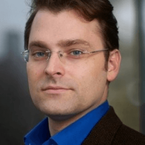 Abraham Heifets, Co-Founder & CEO, Atomwise