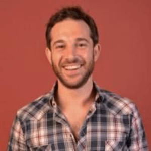 Adam Lewis, CEO, Hot Octopuss