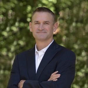 Adam Monroe, CEO, Panaceutics