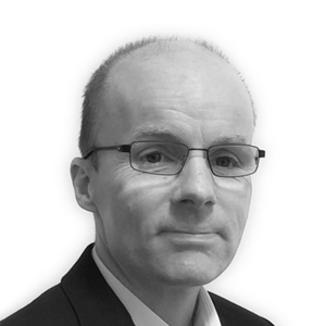 Adrian Dawkes, CEO, PharmaVentures
