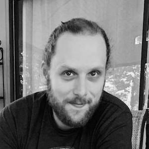 Alex Laslavic, CTO, Rubedo Life Sciences